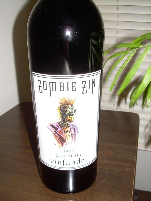 Zombie Zin