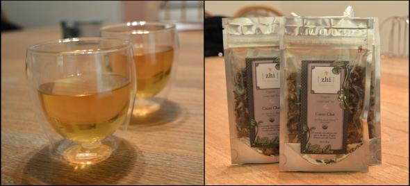 Cacao Chai